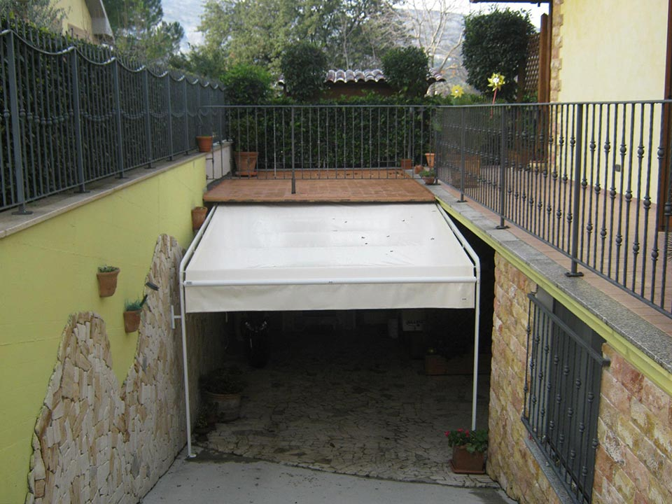 Capanno Repaire Ascoli Piceno AP