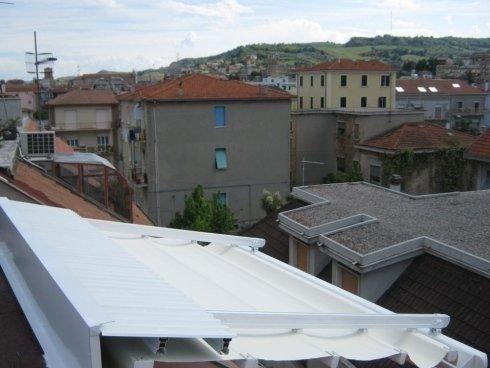 Pergotende Repaire Acoli Piceno AP