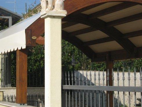 Tende Pergole Repaire Ascoli Piceno AP