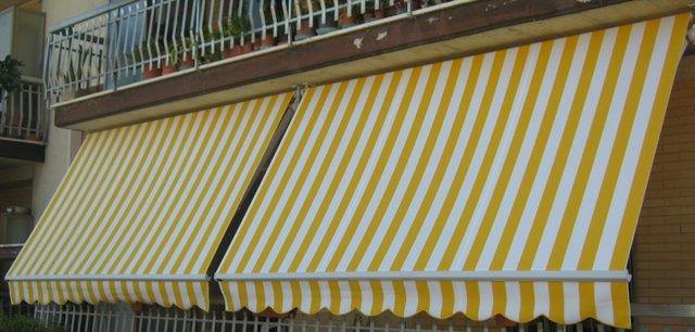 offerta tenda a braccio 1 Repaire Ascoli Piceno AP