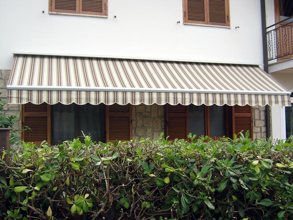 tende a bracci 73 Repaire Ascoli Piceno (AP)