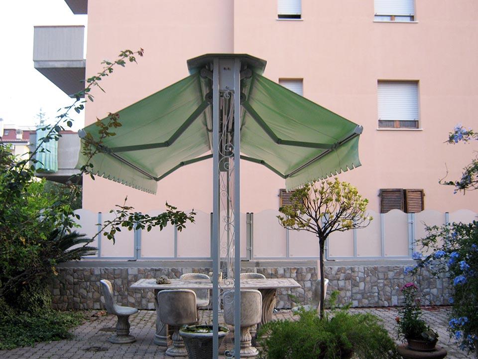 tende a bracci 59 Repaire Ascoli Piceno (AP)