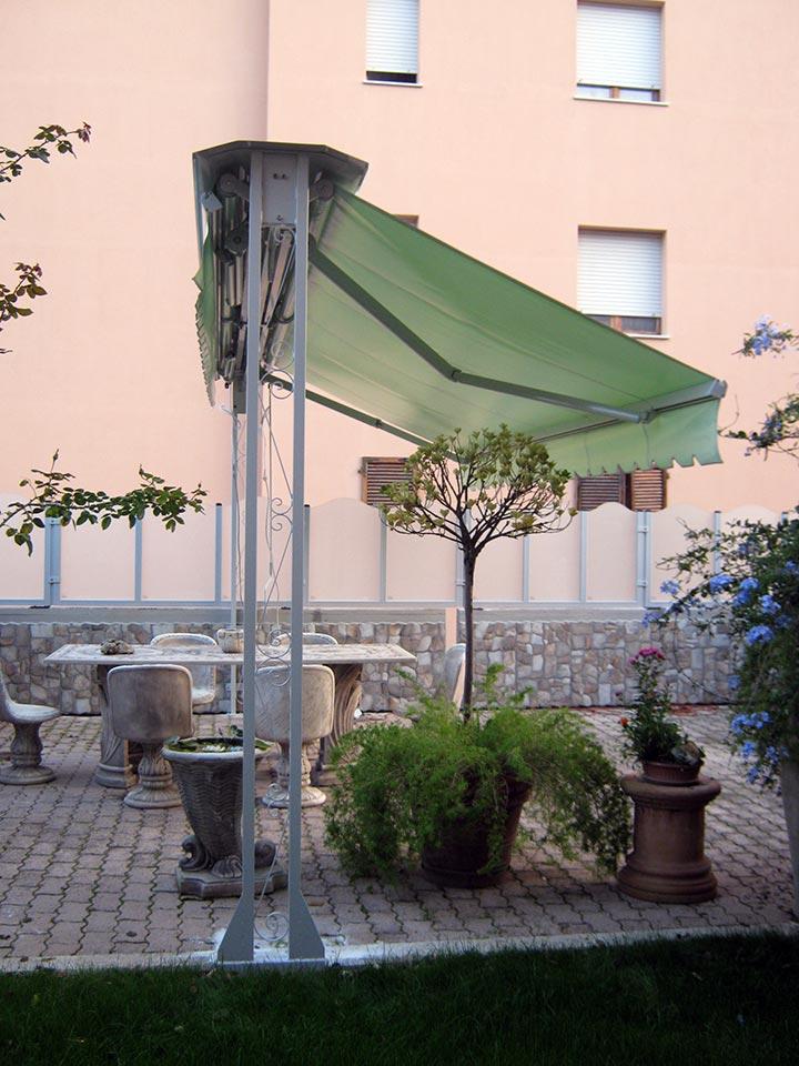 tende a bracci 58 Repaire Ascoli Piceno (AP)