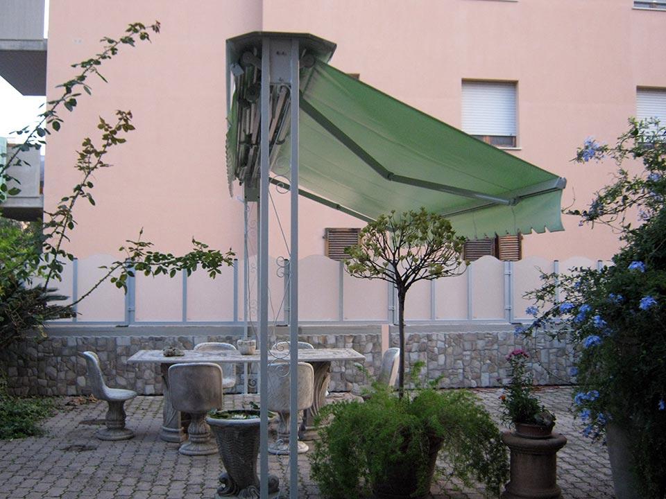 tende a bracci 56 Repaire Ascoli Piceno (AP)