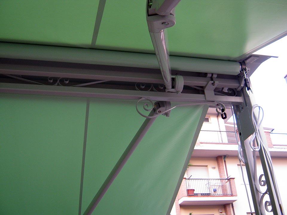tende a bracci 52 Repaire Ascoli Piceno (AP)