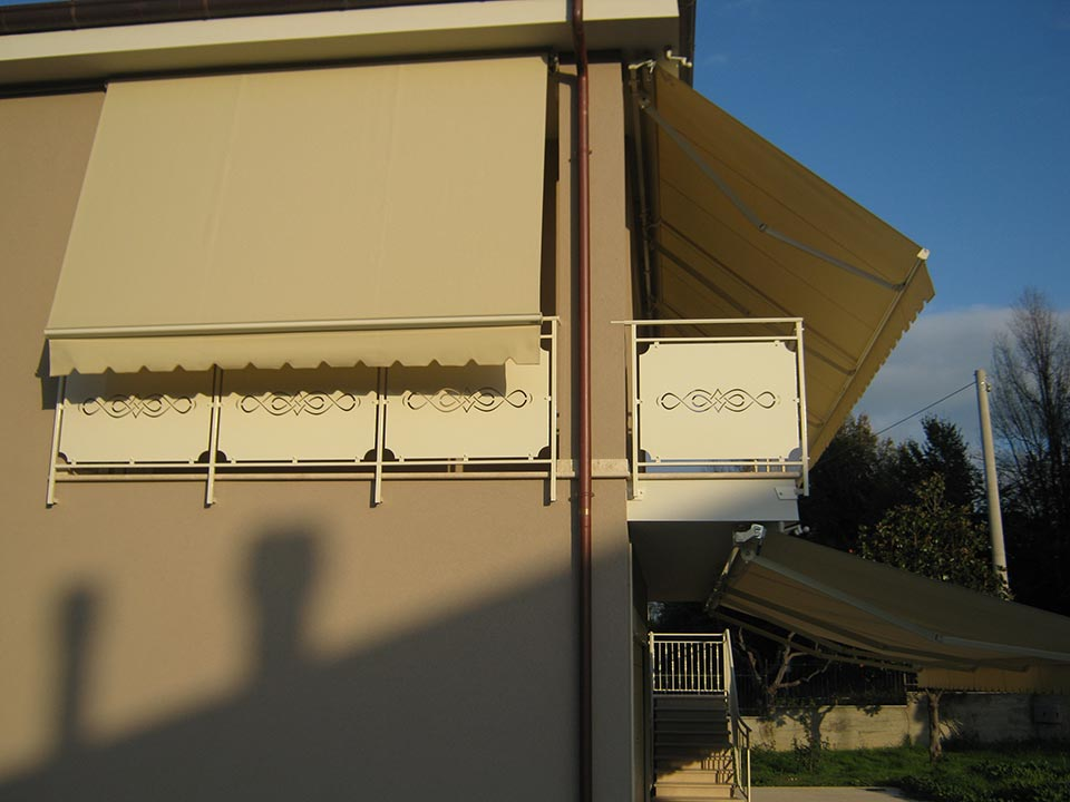 tende a bracci 45 Repaire Ascoli Piceno (AP)