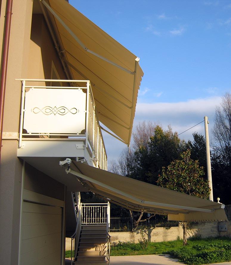 tende a bracci 44 Repaire Ascoli Piceno (AP)