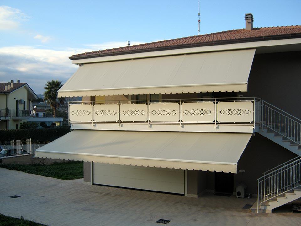 tende a bracci 34 Repaire Ascoli Piceno (AP)