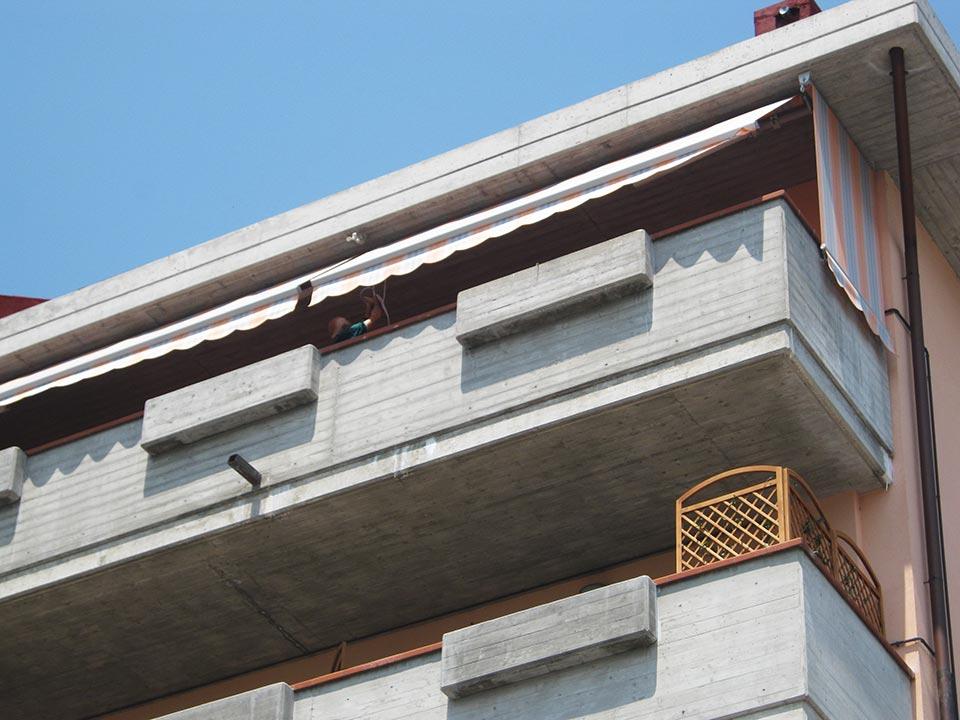 tende a bracci 36 Repaire Ascoli Piceno (AP)