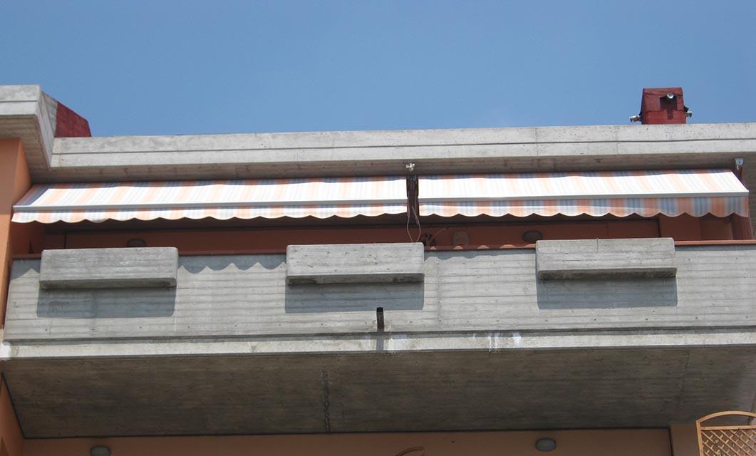 tende a bracci 37 Repaire Ascoli Piceno (AP)