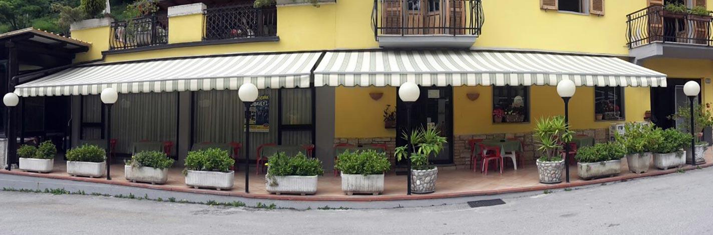 tende a bracci 29 Repaire Ascoli Piceno (AP)