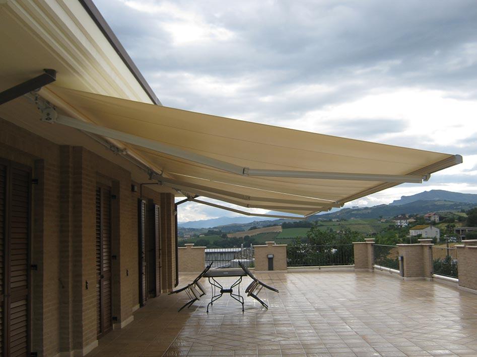 tende a bracci 25 Repaire Ascoli Piceno (AP)