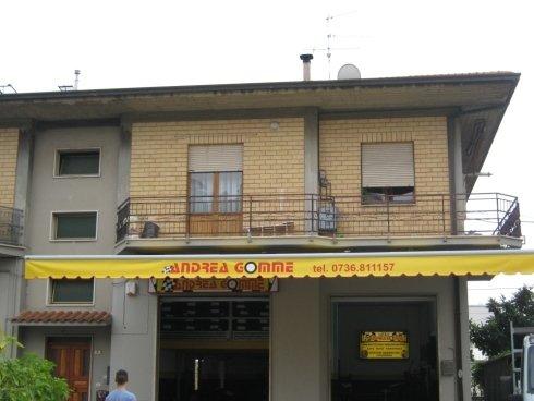 tende a bracci 14 Repaire Ascoli Piceno (AP)