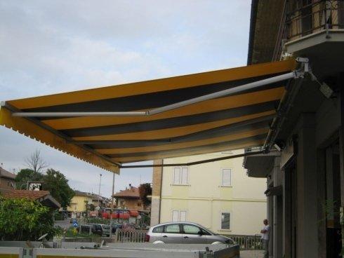 tende a bracci 9 Repaire Ascoli Piceno (AP)