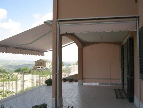 tende a bracci 39 Repaire Ascoli Piceno (AP)