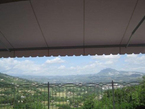 tende a bracci 40 Repaire Ascoli Piceno (AP)