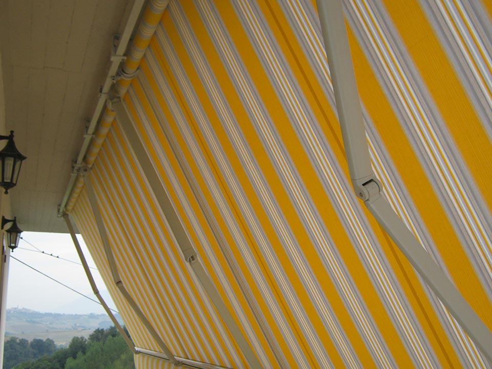 tende a bracci 67 Repaire Ascoli Piceno (AP)