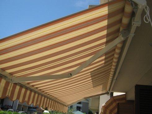 tende a bracci 4 Repaire Ascoli Piceno (AP)
