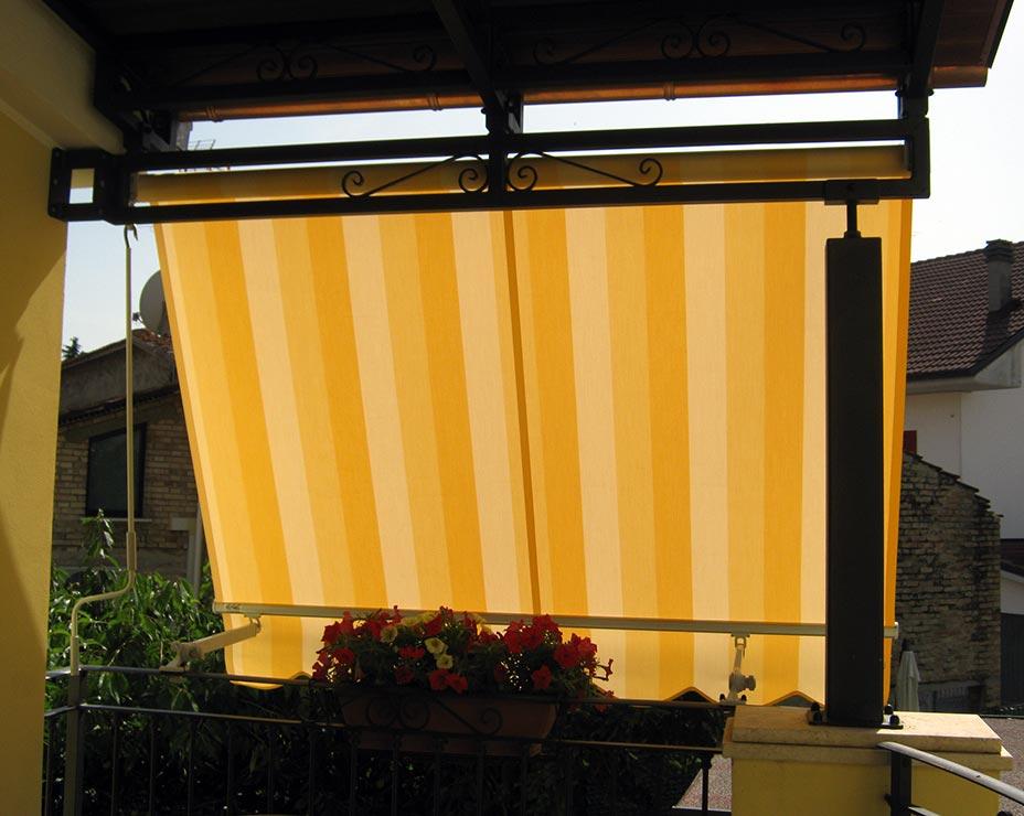 Tende a Rullo Repaire Ascoli Piceno (AP)